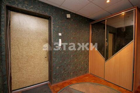 Продам 4-комн. кв. 86.4 кв.м. Екатеринбург, Фурманова - Фото 1