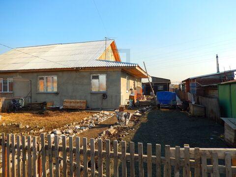 Продажа таунхауса, Толмачево, Новосибирский район, Березовая - Фото 2