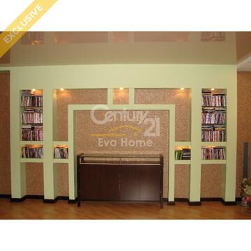 4-х комнатная квартира по адресу улица Готвальда 6/3 - Фото 4