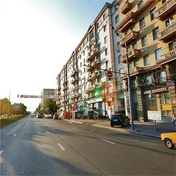 Продажа квартиры, Ленинградский пр-кт. - Фото 4