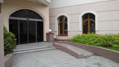 Аренда части офисного Особняка ул Гончарная 15 стр 1 - Фото 5