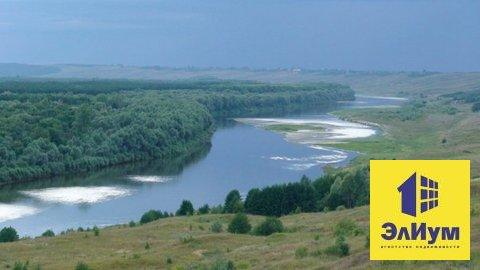 Продам дом с большим земельным участком на реке Сура - Фото 3