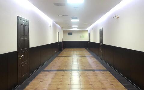 """Арендовать офис 125 м2, класс В, в Бизнес-центре """"Лефортово"""", Москва - Фото 3"""