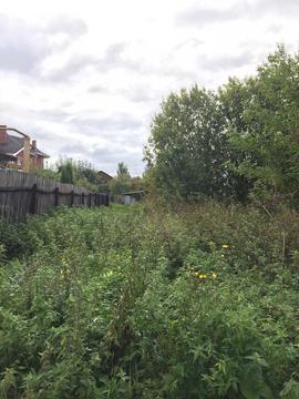 Продается земельный участок, Бездедово, 7.7 сот - Фото 1