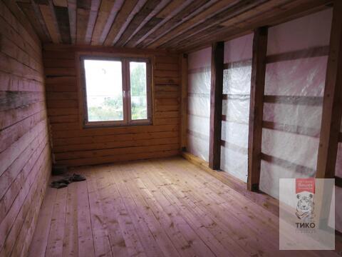Деревянный дом - Фото 5