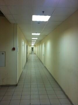 Аренда офиса в Москве, Авиамоторная Площадь Ильича Римская, 500 кв.м, . - Фото 2