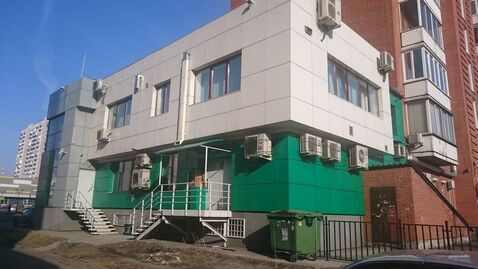 Продам торговое помещение, Ермакова, 1а - Фото 2