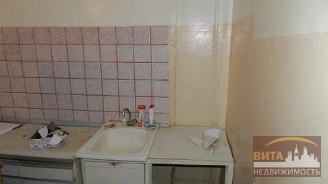1 комнатная квартира в Егорьевске на среднем этаже. - Фото 2