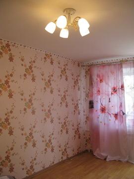 Уютная трехкомнатная квартира в п. Непецино рядом с Коломной - Фото 1