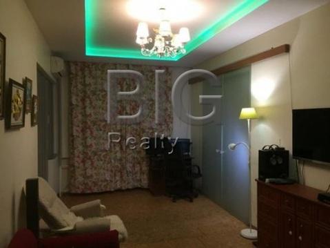 Продаю 3-комнатную квартиру по адресу Севастопольский пр-т 5-1 - Фото 2