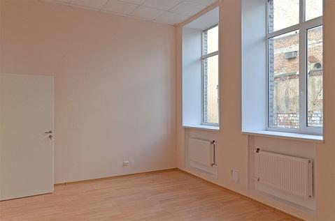 Сдается офисный блок площадью 522.5м2, 2эт. ст м Фрунзенская 5мин пеш - Фото 4