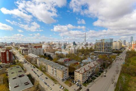 Продам 6-комн. кв. 258 кв.м. Екатеринбург, Белинского - Фото 1
