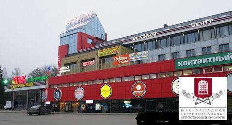 Продается офис 32,5 кв.м. с арендаторами в бц Капитал - Фото 1