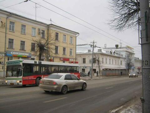 Помещение на ул. Б.Московская, 150 кв.м. - Фото 3
