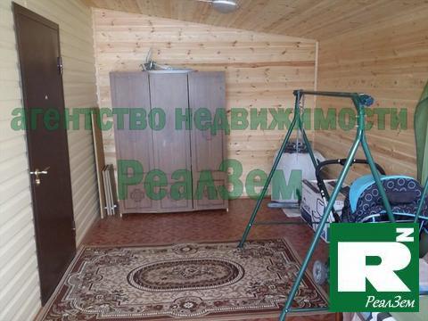 Уютный дом в коттеджном поселке Верховье Малоярославецкий район - Фото 5