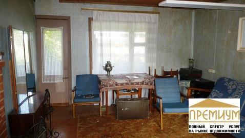 Дом с печью и баней в СНТ Севастополь - Фото 3