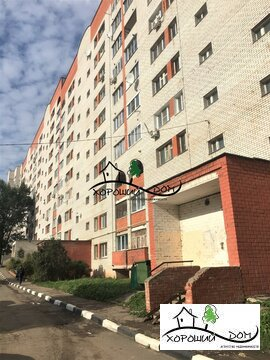 Продается 4-к квартира в кирпичном доме в г. Солнечногорске - Фото 1