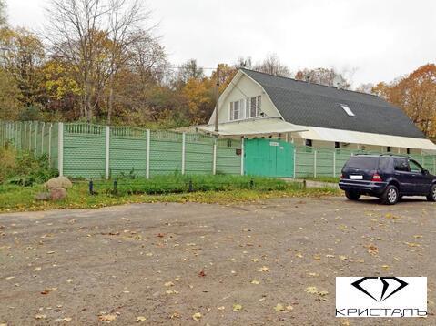 Продажа дом 234 м2 на участке 11 соток ИЖС рядом с парком!Красное Село - Фото 2