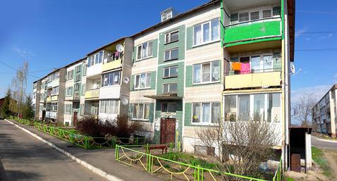 Двухкомнатная квартира в крупном селе Теряево Волоколамского района МО - Фото 3
