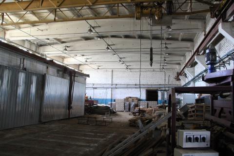 Продам производственный комплекс 3 900 кв.м. - Фото 3