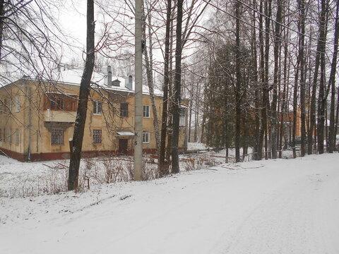 2-х комнатная квартира на ул. Калинина, 12 - Фото 2