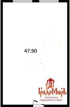 Продается квартира, , 48м2 - Фото 2