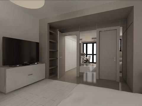 Продам 1-но ком. квартиру 35.4 м2 под ключ в г. Ялта, с видом на море - Фото 2