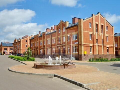 Таунхаус в кп Вяземское в Новой Москве, 4 км от МКАД - Фото 4