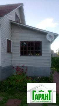 Дом в деревне Соголево - Фото 3