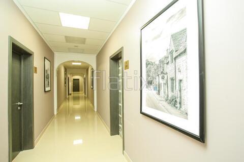 Продается офис 62 кв.м в бц central yard с отделкой - Фото 4