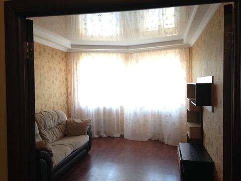 Сдается однокомнатная квартира в г.Ивантеевка - Фото 1