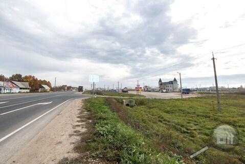 Продается действующий придорожный комплекс, Кузнецкий р-он, 751 км м5 - Фото 5