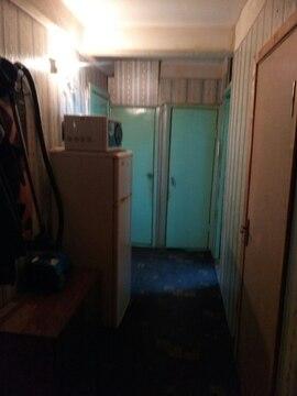 Продам комнату 10 кв.м в 3-ой квартире Лен.обл, г.Тосно, пр.Ленина - Фото 3
