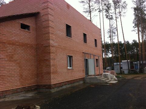 Производственная база с большим земельным участком, р-он Химмаш. - Фото 2
