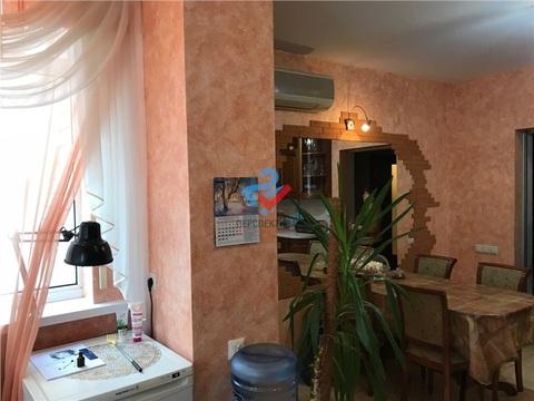 4-к, 120 кв.м ул. Рихарда Зорге, дом 70, 6/7 этаж, Микрорайон Парковый - Фото 5