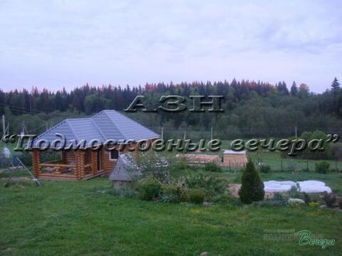 Новорижское ш. 100 км от МКАД, Ногово, Дом 36 кв. м - Фото 5