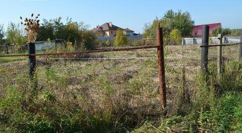 Земельный участок 12 соток д. Докукино г.о.Подольск - Фото 4