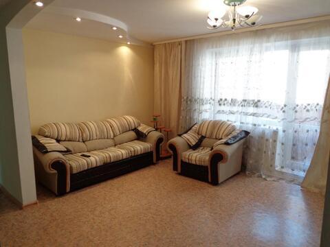 3-х комн. квартира 65 кв.м. на 3/9 эт. кирпичного дома - Фото 4