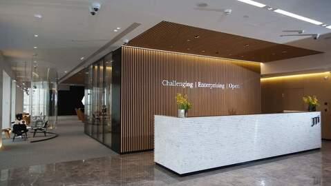Продажа офиса 1200 кв.м, Москва-Сити, 42 этаж - Фото 3
