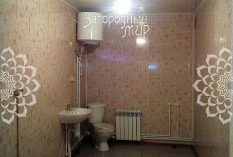 Продам дом, Горьковское шоссе, 35 км от МКАД - Фото 4