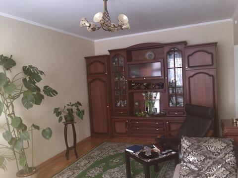 2-комнатная квартира с евроремонтом, Краснодарская ул. д. 72к3 - Фото 2