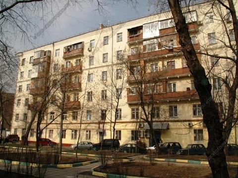 Продажа квартиры, м. Авиамоторная, Ул. Лефортовский Вал - Фото 4