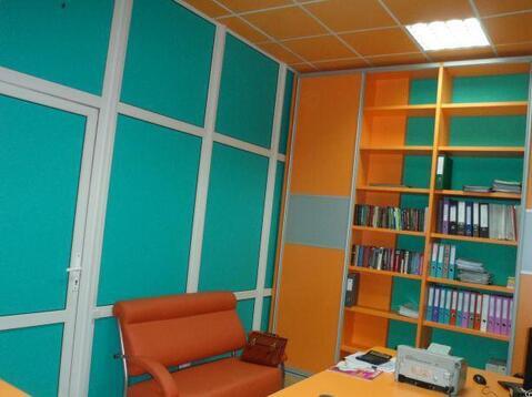 Продаётся офис 18 кв.м. в припортовой зоне Новороссийска по ул.Мира. - Фото 5