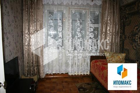 Продается 4_ая квартира в п.Киевский - Фото 3