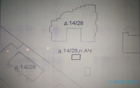 Продаются здания незавершенного строительства 5600м2 в г. Пушкин, Крас - Фото 4