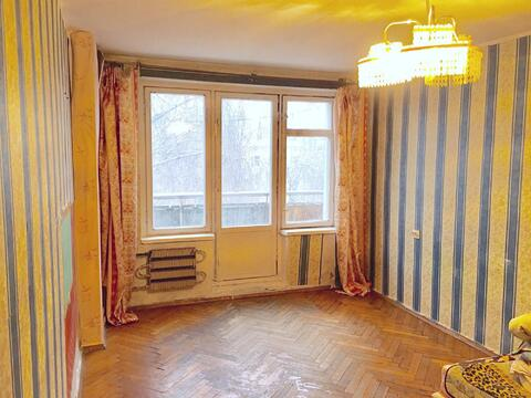 Продается 2-комнатная квартира ул. Героев Панфиловцев, д.31 - Фото 1