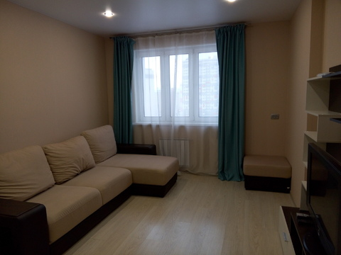 Продается 1 комнатная квартира в Путилково - Фото 2