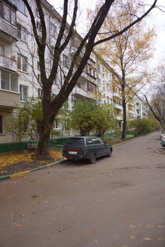 Продается двухкомнатную квартира возле м. Преображенская площадь - Фото 3