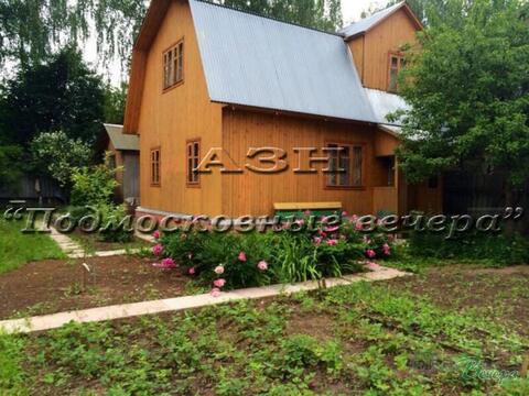 Новорижское ш. 17 км от МКАД, Нахабино, Дача 75 кв. м - Фото 2