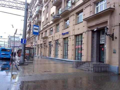 Аренда офис г. Москва, пр-кт. Мира, 79 - Фото 5